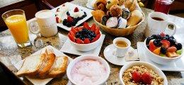 El desayuno, la comida más importante del día